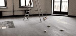 комплексная уборка квартиры