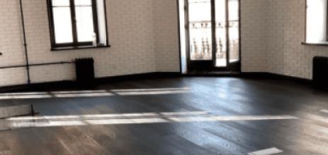 послестроительная уборка трехкомнатной квартиры