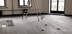 уборка квартиры с химчисткой ковров и мягкой мебели
