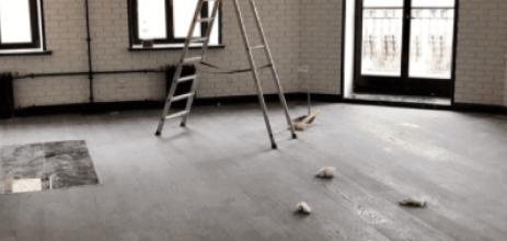 уборка квартиры с очисткой санузла